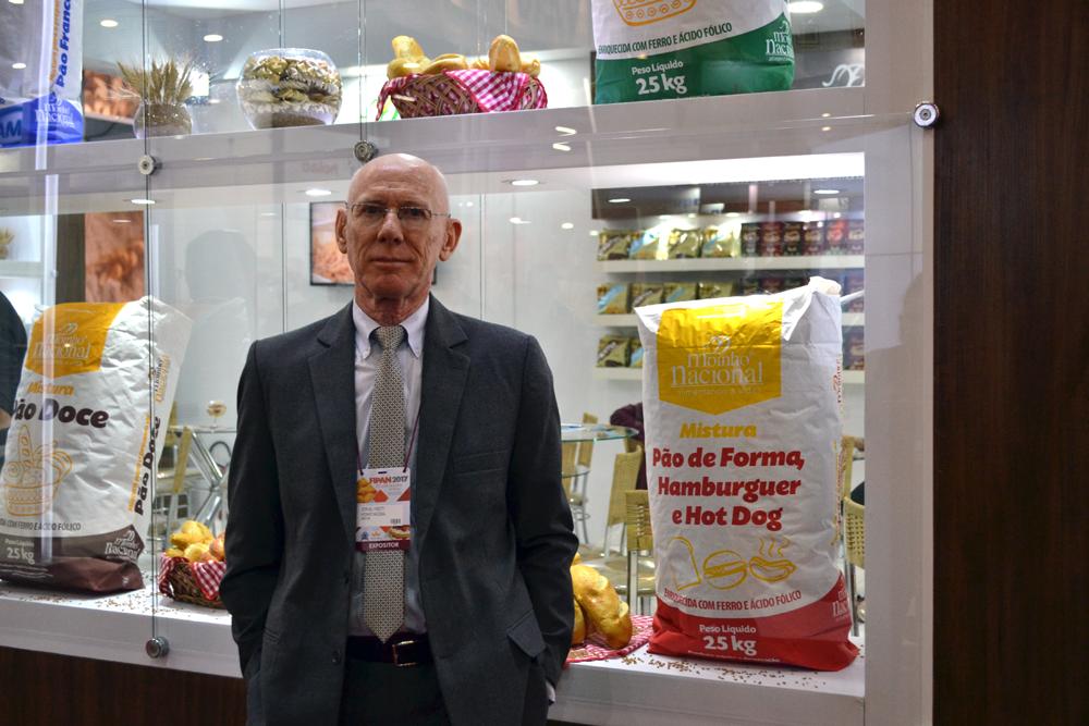 Analistas apontam redução na qualidade da safra de trigo dos estados do Paraná e São Paulo