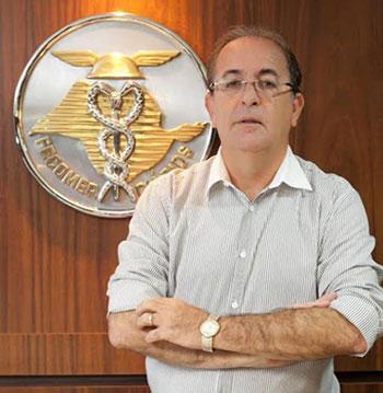 Presidente da Federação dos Comerciários é eleito Deputado Federal com mais de dois mil votos da região