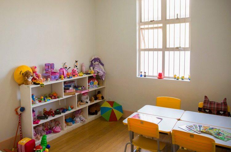 Oficina social marca encerramento das atividades do ano no Centro de Atenção Psicossocial Infantil