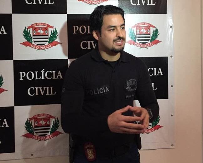 Acusados de roubarem chácara em Assis são presos na cidade de Promissão