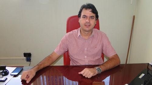 Sérgio Fornasier agradece população pela confiança no seu trabalho frente a Prefeitura de Pedrinhas Paulista