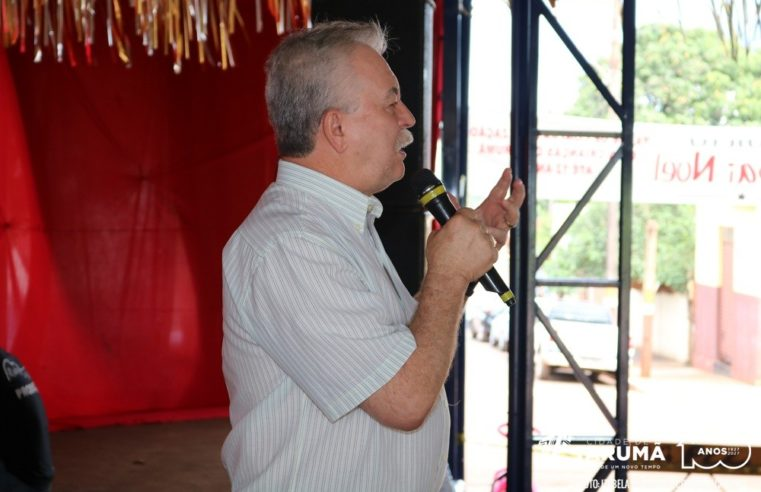 Oscar Gozzi visita secretarias de Estado em São Paulo em busca de benefícios para Tarumã