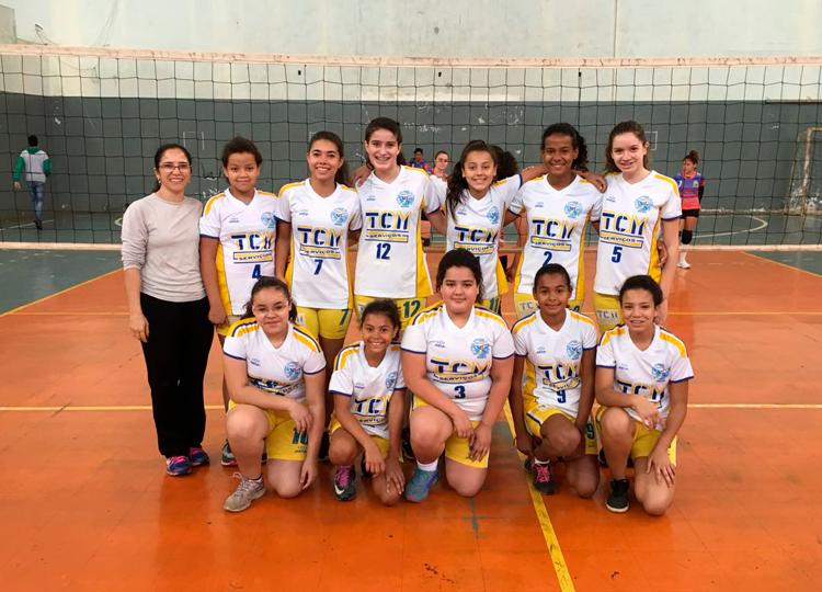 Escolas de base da Secretaria de Esportes atendem quase cinco mil crianças em Assis