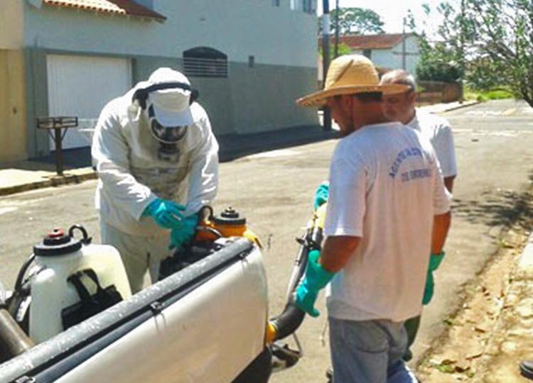 Assis tem cinco casos de dengue confirmados neste início de 2019