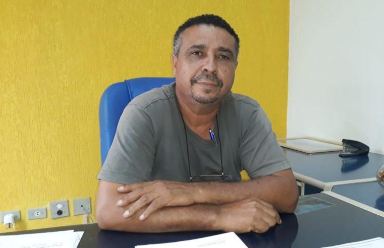 Presidente da Câmara de Florínea, 'Gil Baiano', destaca a importância da transparência na gestão pública