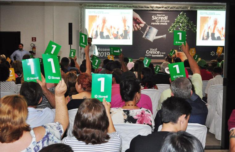 Cooperativa Sicredi Paranapanema divulga ciclo de assembleias para prestar contas