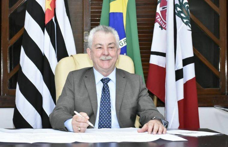Prefeito de Tarumã fala sobre marcha a Brasília em defesa dos municípios