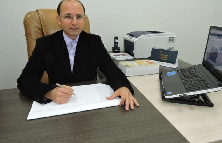 Presidente do Sincomerciários, Vagner Campos, fala do Dia do Trabalho e das conquistas da categoria