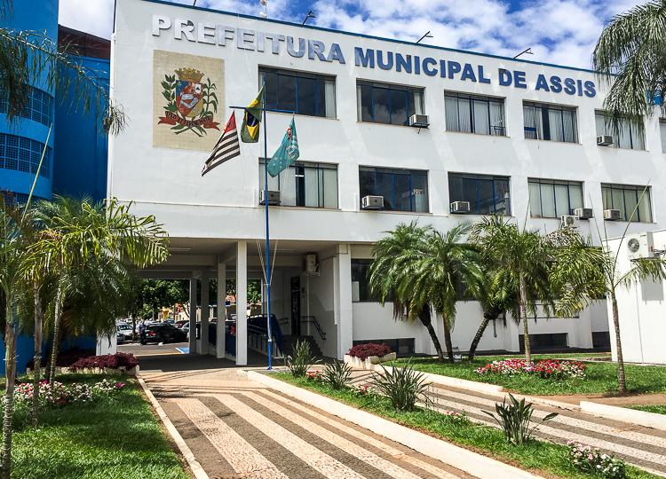 Situação financeira está equilibrada, informa secretário municipal de Fazenda sobre as contas da prefeitura de Assis