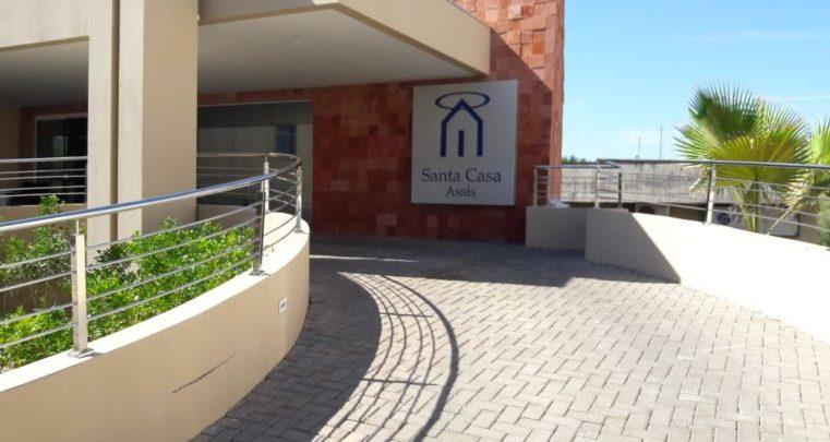 Santa Casa estabelece data para a interrupção do atendimento de pacientes do convênio IAMSPE