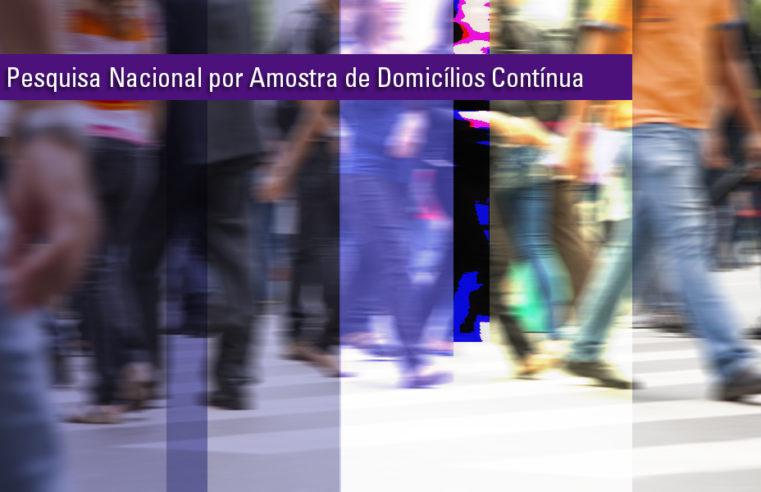 Pesquisadores do IBGE enfrentam a relutância de moradores da região sobre Pesquisa de Domicílios