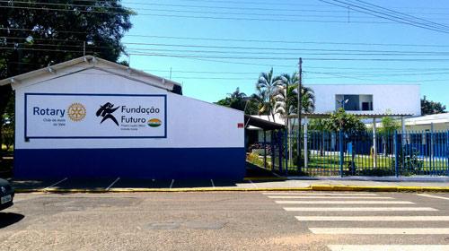 Projeto Legião Mirim anuncia para julho abertura de inscrições para cursos de qualificação