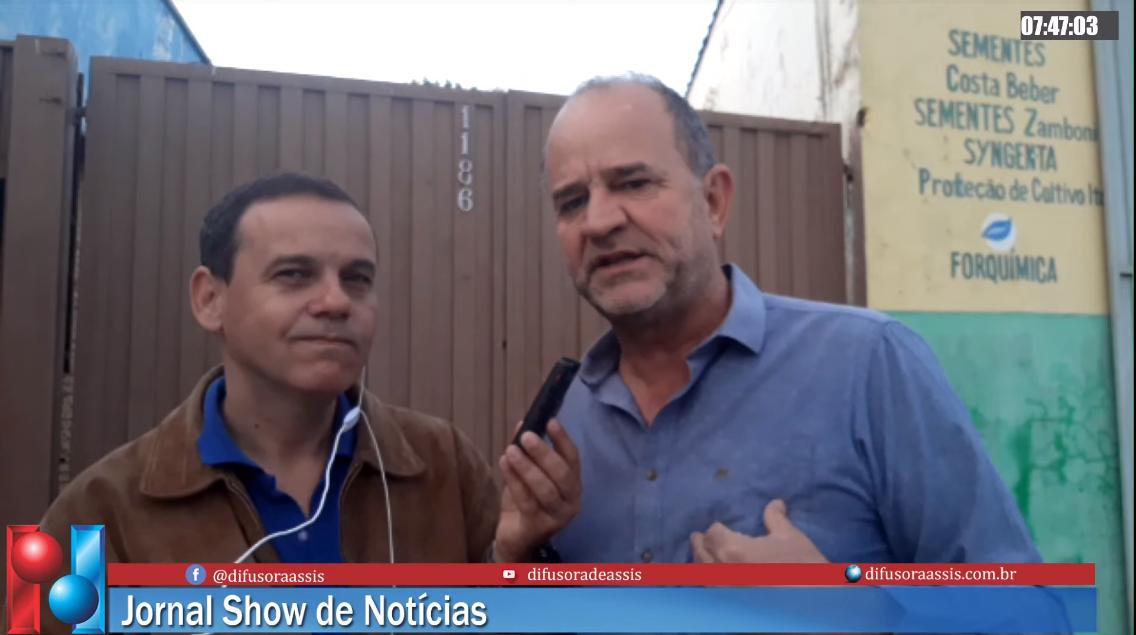 Propositura de ação civil pública leva prefeito de Assis a exonerar comissionados