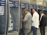 Sindicato dos Bancários manifesta preocupação pela falta de segurança nas agências bancárias