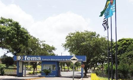 Braço pedagógico da Fema, Instituto Municipal de Ensino Superior de Assis completa 34 anos neste mês
