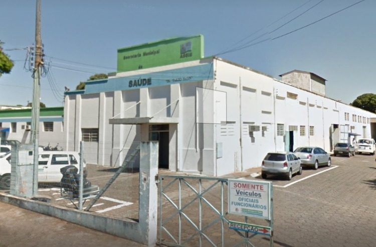 Secretaria de Saúde abre concurso público para contratação de médicos