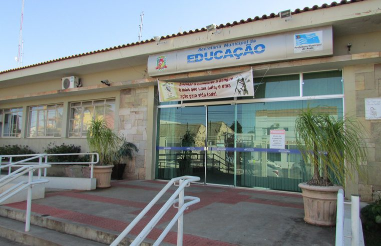 Projeto de Lei que altera período de contratação temporária é defendido por Secretaria de Educação