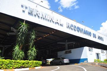 Terminal Rodoviário de Passageiros de Assis registra 83 mil embarques no primeiro semestre