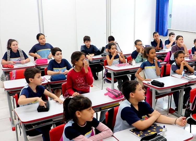Mais de 9 mil alunos retornam às aulas da Rede Municipal nesta segunda-feira