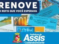 Programa de Recuperação Tributária da Prefeitura oferece até 100% de desconto nas dívidas com a cidade