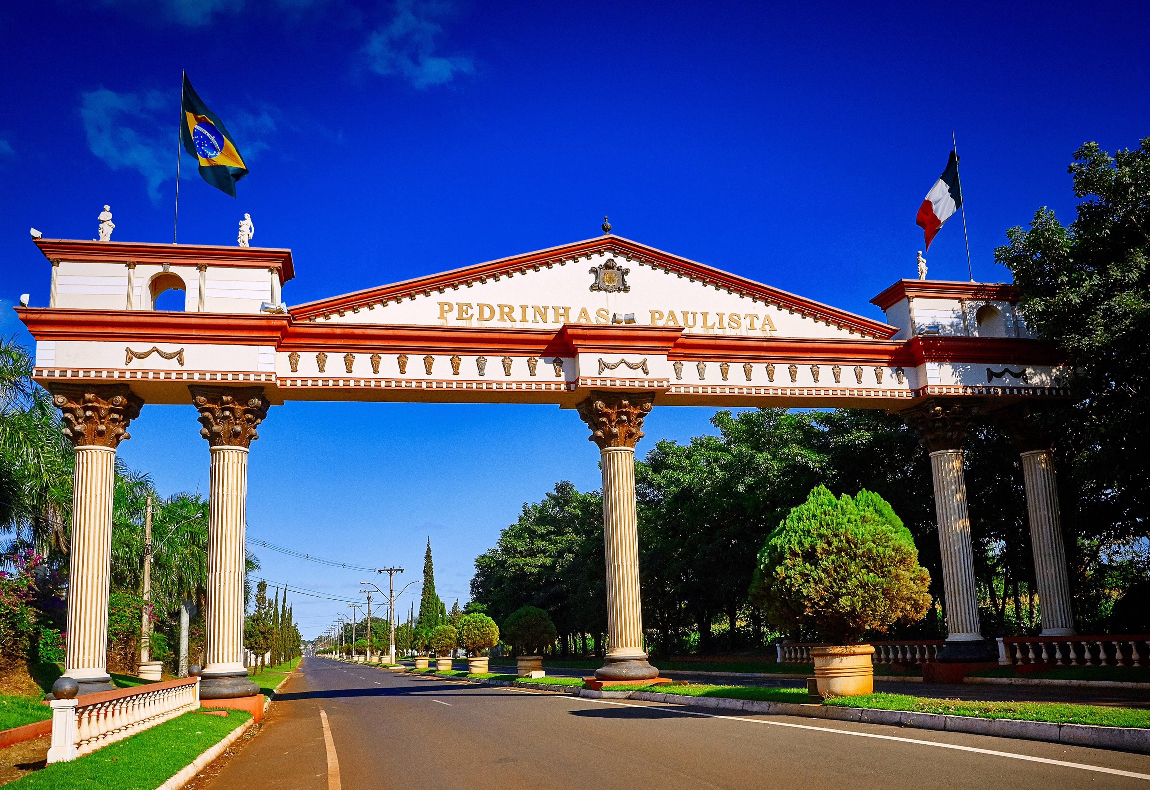 Prefeitura de Pedrinhas Paulista abre hoje programação de aniversário do município