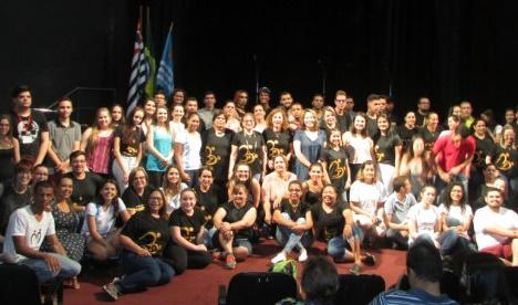 'Show de Talentos' do programa Escola da Família ocorre neste sábado com a participação de 14 cidades