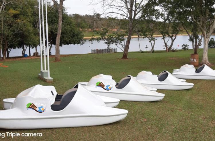 Com várias atrações para as crianças 'Festival Ecolago' será no dia 12 de outubro