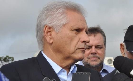 Superintendente do Departamento Aeroviário acredita que nova rota aérea trará desenvolvimento para o interior