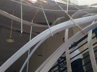 Prejuízos da ventania de terça-feira continuam sendo reparados em Assis