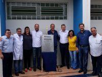 Prefeitura de Assis  e FEMA entregam Policlínica da Cohab Assis 4