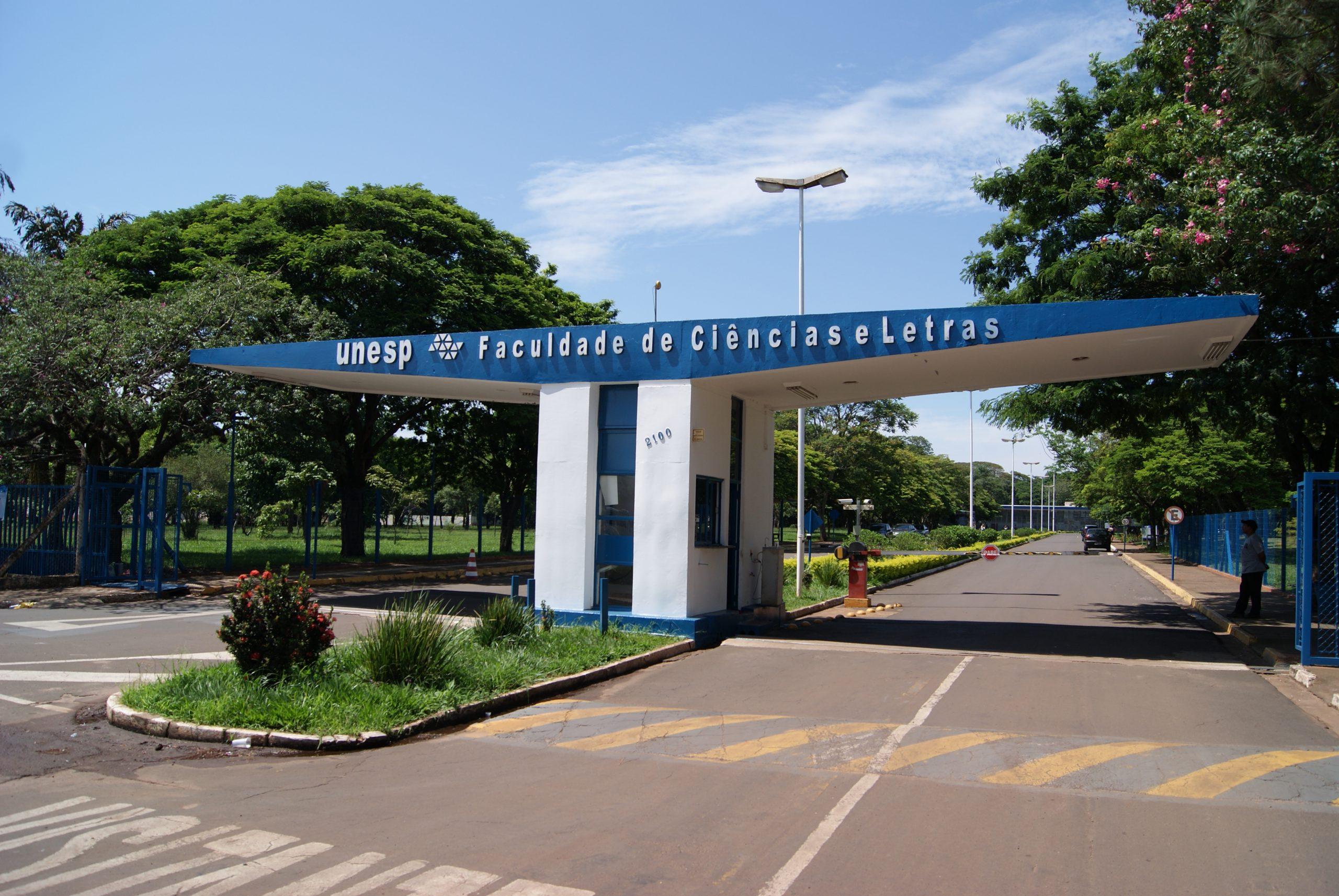 Nova direção toma posse na Faculdade de Ciências e Letras da UNESP, campus de Assis