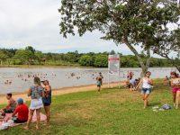 Ecolágo e Parque da Juventude são atrações para feriado prolongado