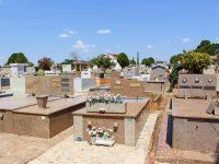 Cemitério Municipal divulga balanço do fluxo no feriado de finados