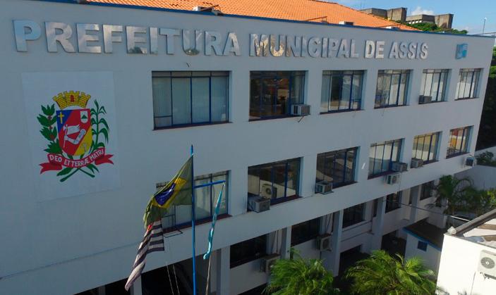 Prefeitura entra em recesso e serviços públicos serão retomados em janeiro