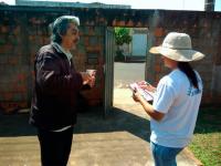 Vigilância Epidemiológica faz alerta para casos de dengue durante período chuvoso