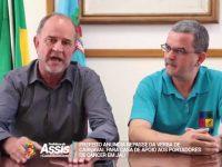 Prefeito José Fernandes decide repassar verba do Carnaval de rua para 'Casa de Apoio de Jaú'